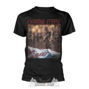 CANNIBAL CORPSE - TOMB OF THE MUTILATED póló