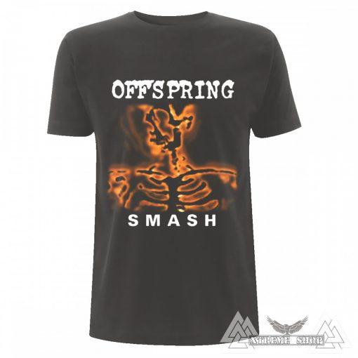 THE OFFSPRING - SMASH PÓLÓ