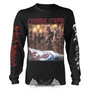 CANNIBAL CORPSE - TOMB OF THE MUTILATED hosszú ujjú póló
