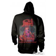 DEATH - Scream Bloody Gore Cipzáras pulóver