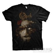 OPETH MASK póló