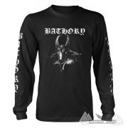 BATHORY - GOAT hosszú ujjú póló