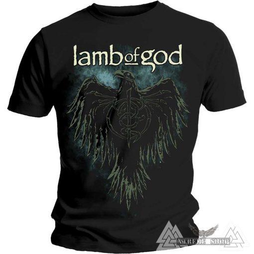 LAMB OF GOD - PHOENIX PÓLÓ