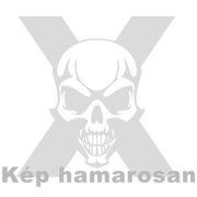 Aborted - God Of Nothing Szövött felvarró