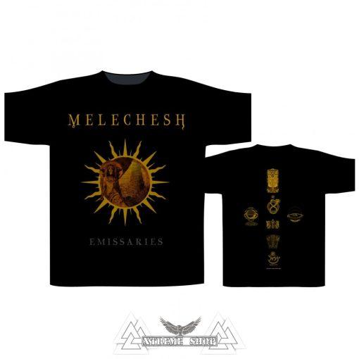 Melechesh - Emissaries Póló