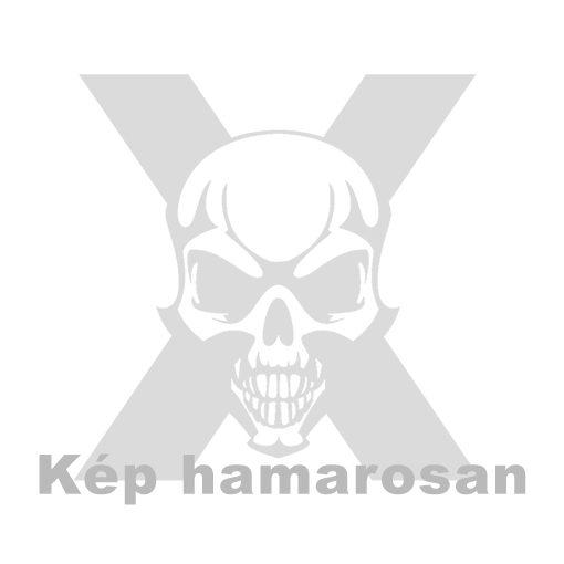 Death Metal Unikornis Szövött plüss felvarró