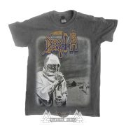 DEATH - LEPROSY vintage póló