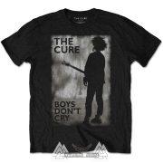 THE CURE - BOYS DON'T CRY PÓLÓ