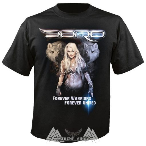 DORO - Wolves Póló