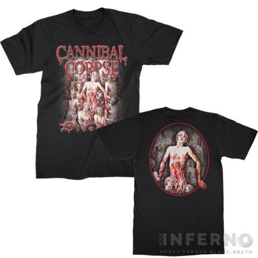 Cannibal Corpse - The Bleeding póló