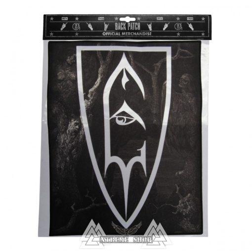 Emperor - Shield hátfelvarró