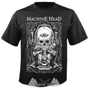 MACHINE HEAD - MOTH PÓLÓ