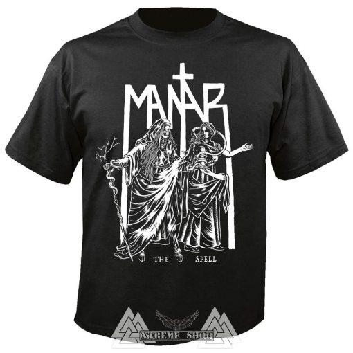 MANTAR - The spell Póló