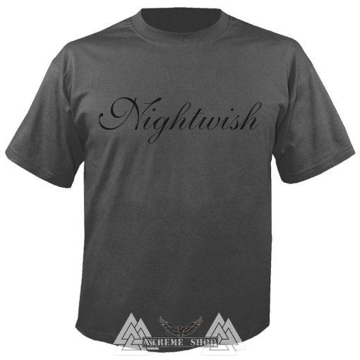 NIGHTWISH - Logo Póló
