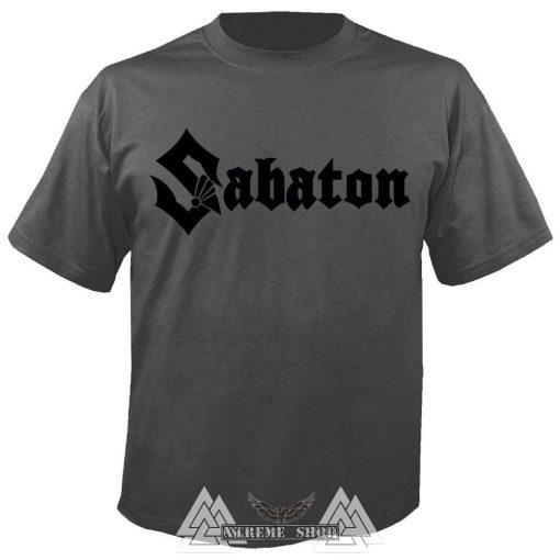 SABATON - Logo póló