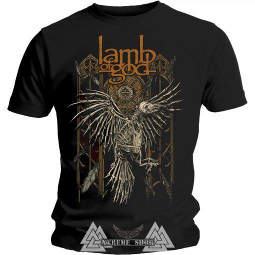 LAMB OF GOD - CROW PÓLÓ
