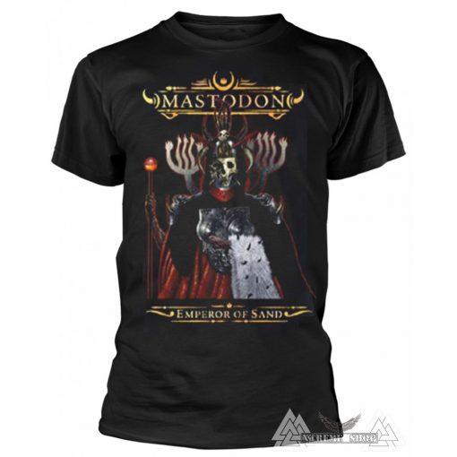 MASTODON - EMPEROR OF SAND PÓLÓ
