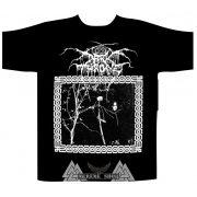 Darkthrone - Taakerferd / Under A Funeral Moon Póló