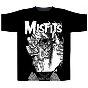 Misfits - Can I Go Out And Kill Tonight Póló