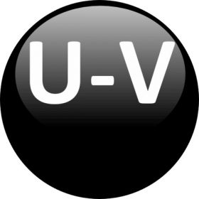 U-V (Zenekari bontás)
