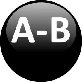 A-B (Zenekari bontás)