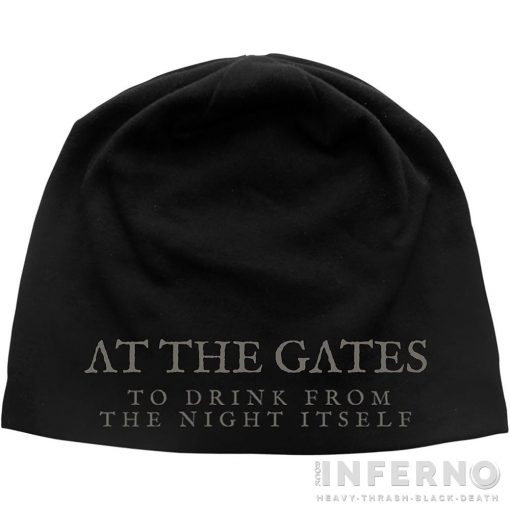 AT THE GATES - To Drink From The Night Itself SAPKA