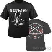BATHORY - Goat póló