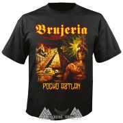 BRUJERIA - Pocho Aztlan Póló //Megszűnő termék/