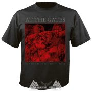 At The Gates - To Drink From The Night Itself póló