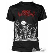 Black Witchery - Upheaval Of Satanic Might Póló
