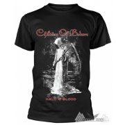 Children Of Bodom 'Halo Of Blood' póló