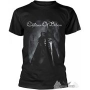 Children Of Bodom 'Fear The Reaper' póló