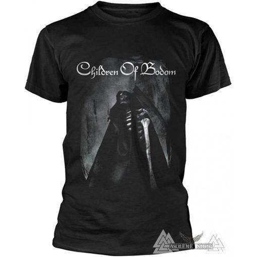 Children Of Bodom - Fear The Reaper póló