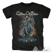 Children Of Bodom 'Horseman' póló