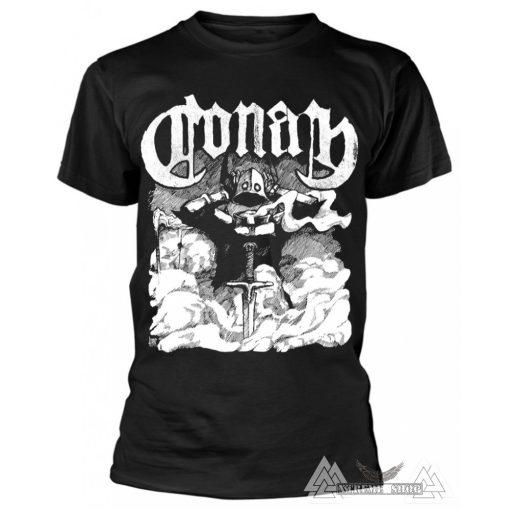 Conan - Headless Hunter Póló