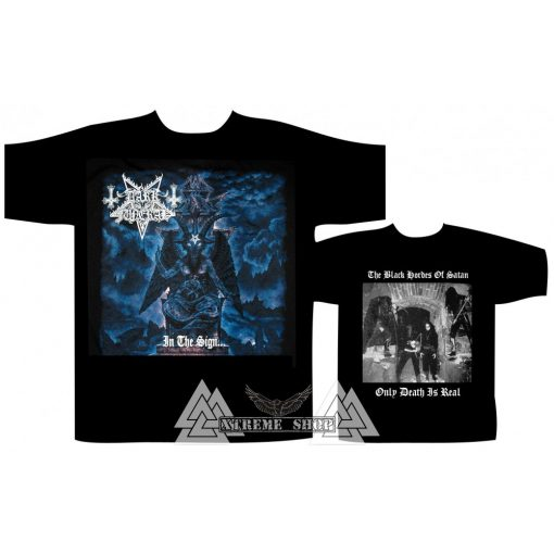 Dark Funeral - In The Sign póló
