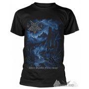 Dark Funeral - Where Shadows Forever Reign póló