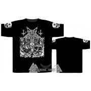 Dark Funeral - As I Ascend póló