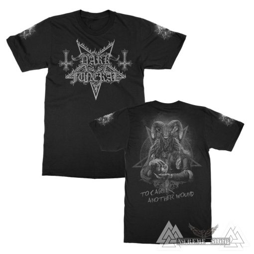 Dark Funeral - To Carve Another Wound póló