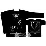 Darkthrone - Transilvanian Hunger Hosszú ujjú póló