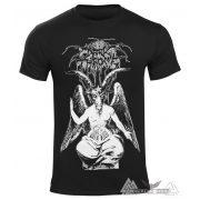Darkthrone - Black Death Beyond Baphomet Póló