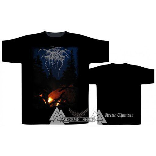 Darkthrone - Arctic Thunder Póló