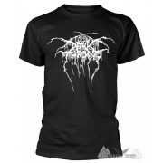Darkthrone - Logo póló