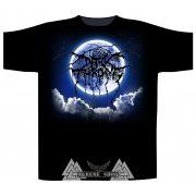 Darkthrone - The Funeral Moon Póló