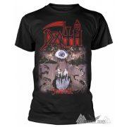 Death - Symbolic póló