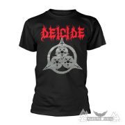Deicide - Once Upon The Cross Póló