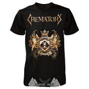CREMATORY - Oblivion póló //Megszűnő termék