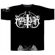Marduk 'Marduk Legion Sweden' póló
