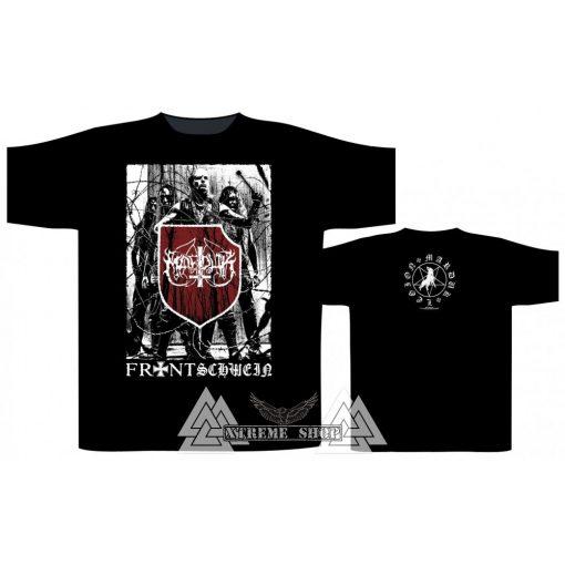 Marduk - Frontschwein Band póló