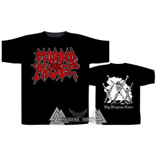Morbid Angel - Thy Kingdom Come Póló